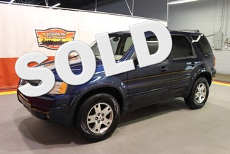 2003 Ford Escape in West, Chicago,
