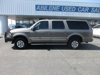 2003 Ford Excursion in Abilene, TX
