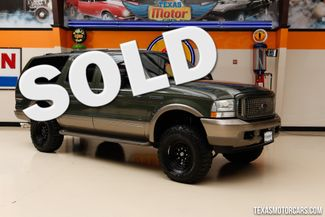 2003 Ford Excursion in Addison, Texas