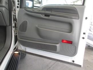 2003 Ford Excursion Special Serv Gardena, California 11