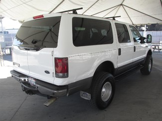 2003 Ford Excursion Special Serv Gardena, California 5