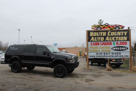 2003 Ford Excursion Limited in Harwood, MD