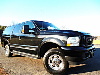 2003 Ford Excursion Limited Leesburg, Virginia