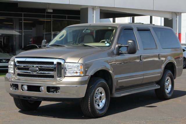 2003 Ford Excursion Limited 4X4 - SINISTER DIESEL - BRAND NEW TIRES Mooresville , NC 21