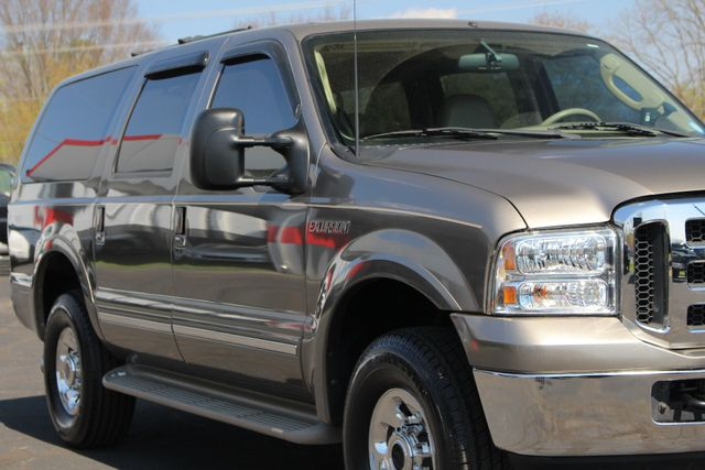 2003 Ford Excursion Limited 4X4 - SINISTER DIESEL - BRAND NEW TIRES Mooresville , NC 23