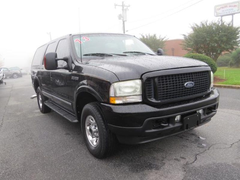 ... 2003 Ford Excursion Limited | Mooresville, NC | Mooresville Motor  Company In Mooresville, NC ...