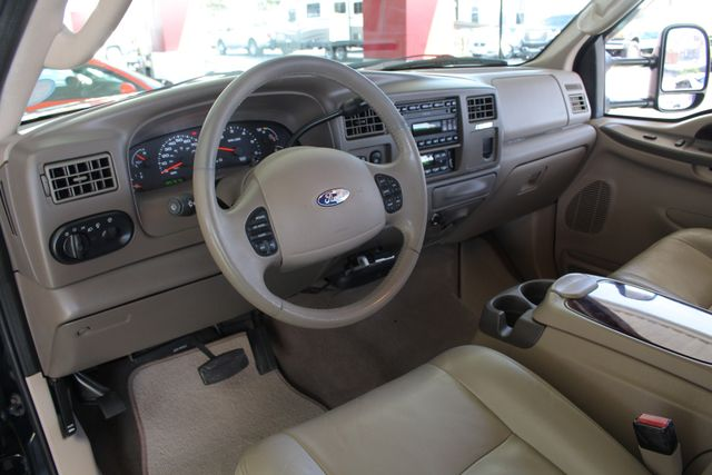2003 Ford Excursion Limited 4X4 - HEATED LEATHER - V10! Mooresville , NC 27