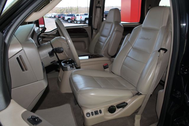 2003 Ford Excursion Limited 4X4 - HEATED LEATHER - V10! Mooresville , NC 6