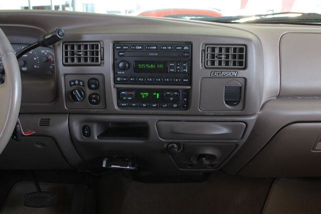 2003 Ford Excursion Limited 4X4 - HEATED LEATHER - V10! Mooresville , NC 8
