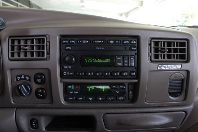 2003 Ford Excursion Limited 4X4 - HEATED LEATHER - V10! Mooresville , NC 33