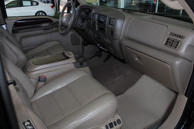2003 Ford Excursion Limited 4X4 - HEATED LEATHER - V10! Mooresville , NC 28
