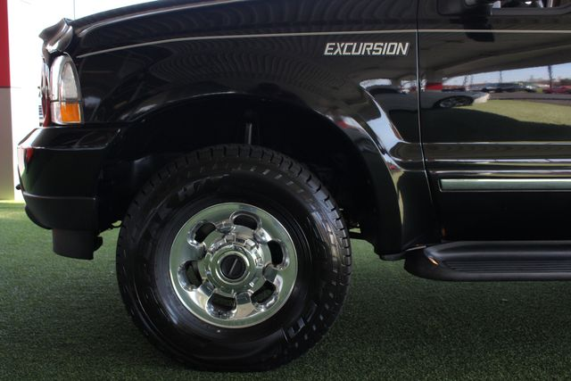 2003 Ford Excursion Limited 4X4 - HEATED LEATHER - V10! Mooresville , NC 18