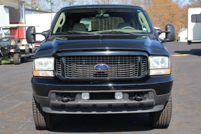 2003 Ford Excursion Limited 4X4 - HEATED LEATHER - V10! Mooresville , NC 15