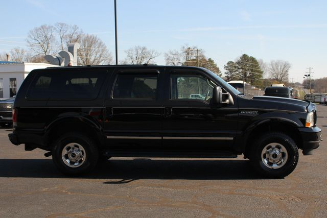 2003 Ford Excursion Limited 4X4 - HEATED LEATHER - V10! Mooresville , NC 13