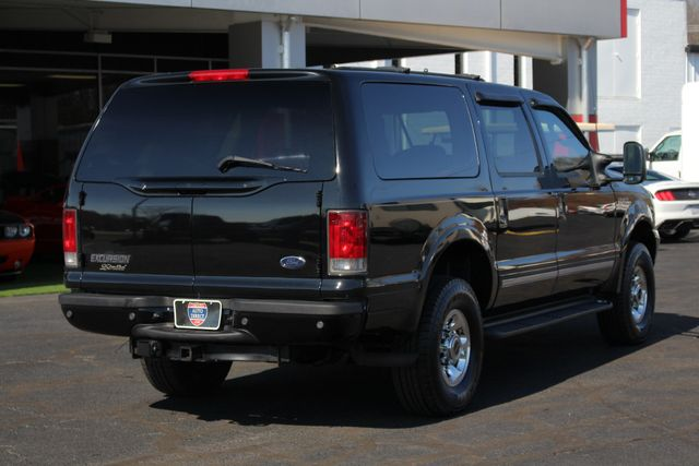 2003 Ford Excursion Limited 4X4 - HEATED LEATHER - V10! Mooresville , NC 21