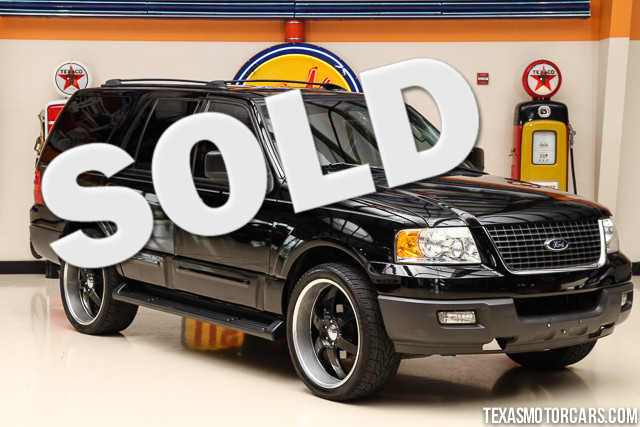 2003 Ford Expedition XLT Value This 2003 Ford Expedition XLT is in great shape with only 169 345