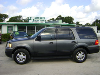 2003 Ford EXPEDITION XLT in Fort Pierce, FL