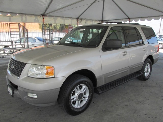 2003 Ford Expedition Special Service Please call or e-mail to check availability All of our vehi