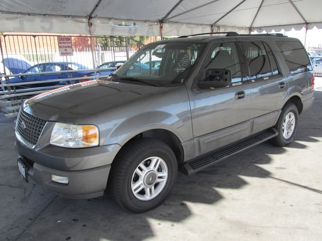 2003 Ford Expedition Special Service This particular Vehicle comes with 3rd Row Seat Please call o