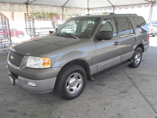 2003 Ford Expedition XLT Value Please call or e-mail to check availability All of our vehicles