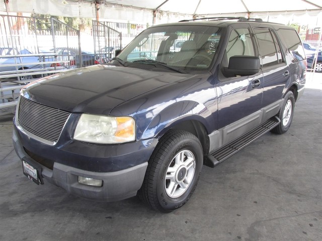 2003 Ford Expedition XLT Value This particular Vehicle comes with 3rd Row Seat Please call or e-m