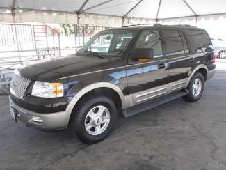 2003 Ford Expedition Eddie Bauer Gardena, California