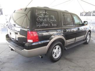 2003 Ford Expedition Eddie Bauer Gardena, California 2