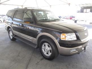 2003 Ford Expedition Eddie Bauer Gardena, California 3