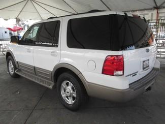 2003 Ford Expedition Eddie Bauer Gardena, California 1