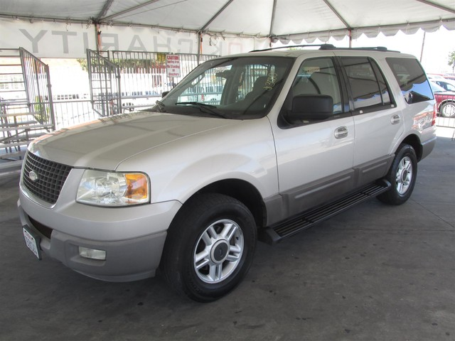 2003 Ford Expedition XLT Popular This particular Vehicle comes with 3rd Row Seat Please call or e