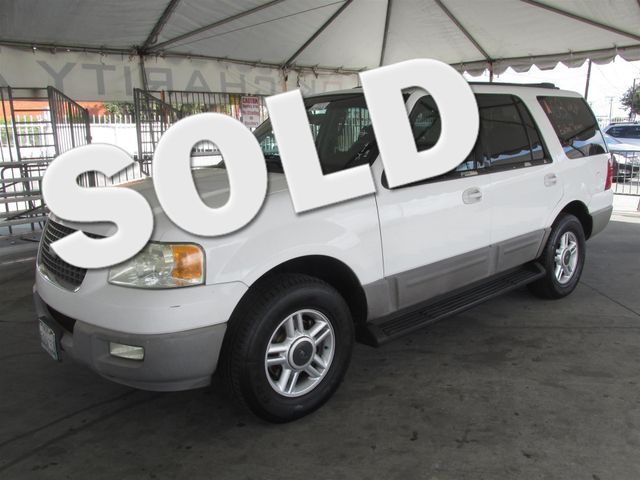 2003 Ford Expedition XLT Popular Please call or e-mail to check availability All of our vehicle