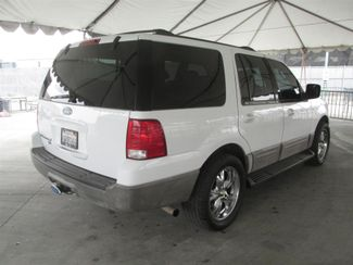 2003 Ford Expedition XLT Value Gardena, California 2