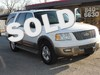 2003 Ford Expedition Eddie Bauer Garland, Texas