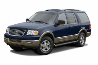 2003 Ford Expedition in Hiram, Georgia