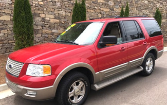 2003 Ford Expedition Eddie Bauer Knoxville, Tennessee 1