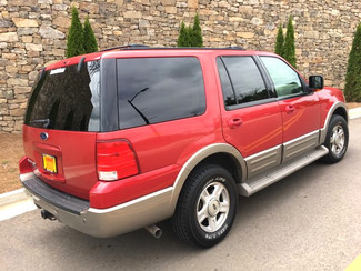 2003 Ford Expedition Eddie Bauer Knoxville, Tennessee 4