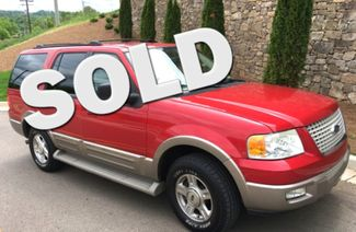 2003 Ford Expedition Eddie Bauer Knoxville, Tennessee