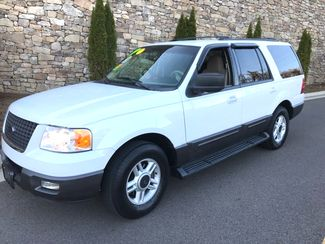 2003 Ford Expedition XLT Knoxville, Tennessee 2