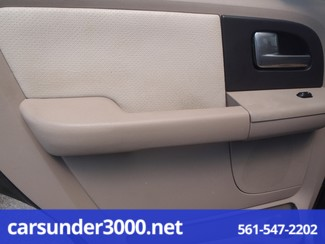 2003 Ford Expedition Eddie Bauer Lake Worth , Florida 10
