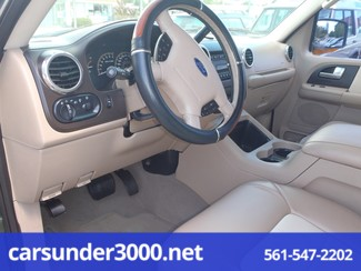2003 Ford Expedition Eddie Bauer Lake Worth , Florida 4