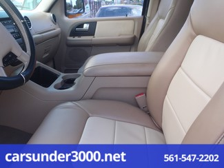 2003 Ford Expedition Eddie Bauer Lake Worth , Florida 5