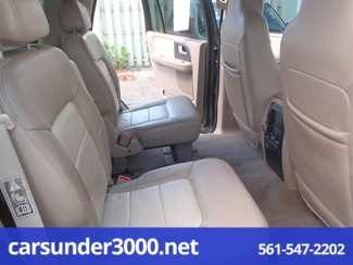 2003 Ford Expedition Eddie Bauer Lake Worth , Florida 6