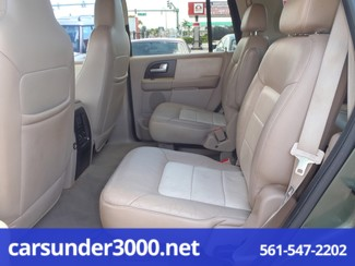 2003 Ford Expedition Eddie Bauer Lake Worth , Florida 7