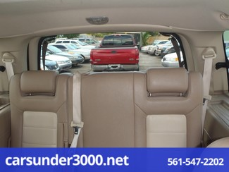 2003 Ford Expedition Eddie Bauer Lake Worth , Florida 8