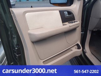 2003 Ford Expedition Eddie Bauer Lake Worth , Florida 9