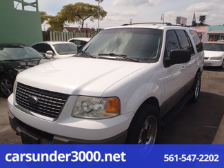 2003 Ford Expedition XLT Premium Lake Worth , Florida 2