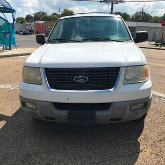 2003 Ford Expedition Special Service Memphis, Tennessee 1