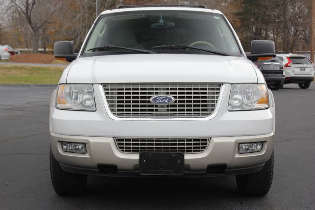 2003 Ford Expedition Eddie Bauer RWD - REAR DVD - LEATHER! Mooresville , NC 16