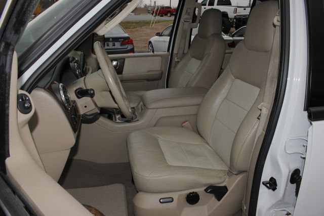 2003 Ford Expedition Eddie Bauer RWD - REAR DVD - LEATHER! Mooresville , NC 7