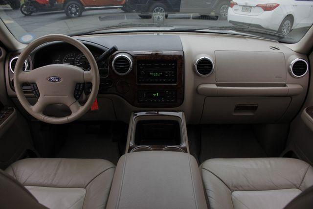 2003 Ford Expedition Eddie Bauer RWD - REAR DVD - LEATHER! Mooresville , NC 28